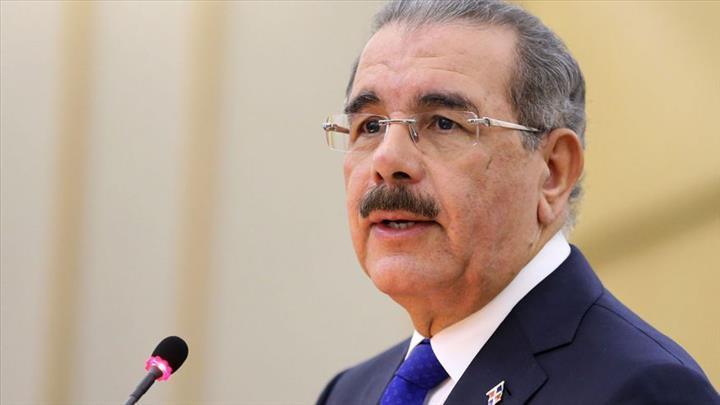 Revelan listado de todos los casos de corrupción del putrefacto gobierno de Danilo Medina que él ha dejado impunes