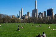 Suburbios de Nueva York relajan restricciones por pandemia