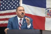Yomare Polanco llama a una sesión permanente por éxito de elecciones