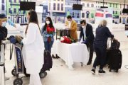 Otros 234 dominicanos regresan a la RD por gestión del Consulado en NY