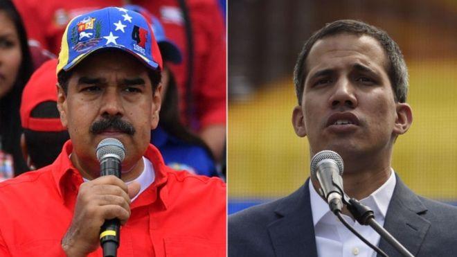 Coronavirus en Venezuela: el inesperado acuerdo entre Nicolás Maduro y Juan Guaidó contra el coronavirus y qué significa para el país