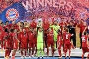 El Bayern tuvo que emplearse al límite para superar al Sevilla y ganar la Supercopa de Europa