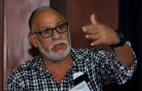 Fallece el periodista Tony Pina