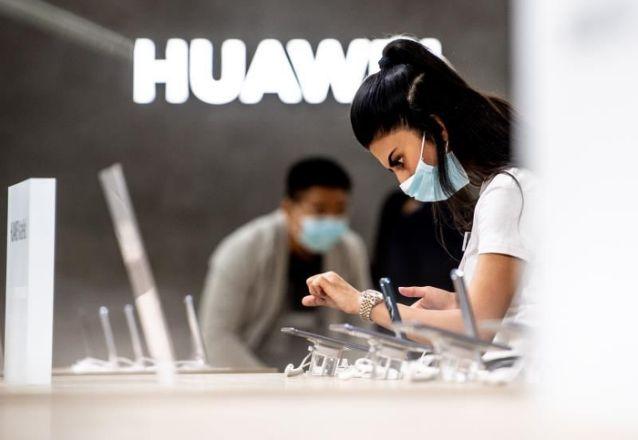 """Huawei dice que """"incesante agresión"""" de EEUU les ha puesto bajo gran presión"""