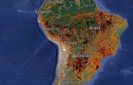 La catástrofe que está afectando a gran parte del continente americano