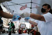 Lanzan alerta por alza de casos de COVID-19 en seis vecindarios de la ciudad de Nueva York