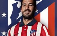 Luis Suárez se va llorando al Atlético de Madrid