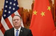 """Pompeo anuncia el inicio de la creación de una """"coalición global"""" contra China"""
