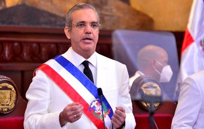 """Presidente Luis Abinader promete a los perremeístas no dejarlos solos, ni fuera del poder; dice """"los que trabajaron por nuestro triunfo tendrán participación en el gobierno"""""""