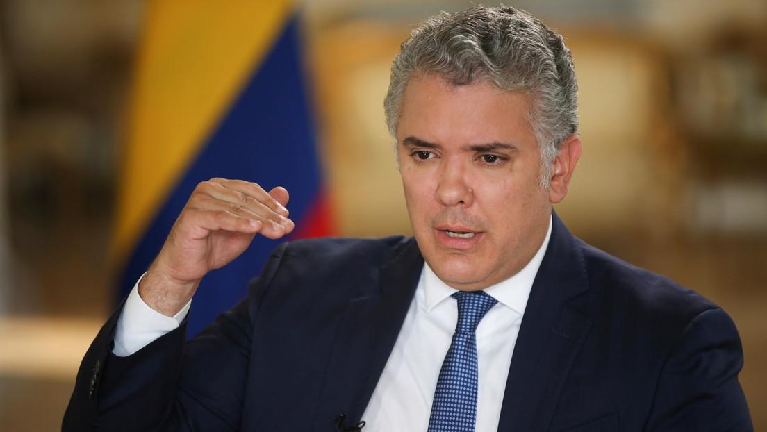 Encuestas revelan que más de 60 % de los colombianos desaprueban la gestión de Iván Duque
