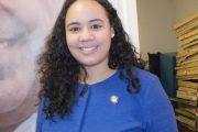 """Organización """"21in21nyc"""" respalda asambleísta dominicana para concejala del Alto Manhattan"""