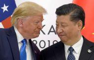 Trump y China: qué se sabe de la cuenta bancaria del presidente que reveló el New York Times (y por qué se burlan en el país asiático)