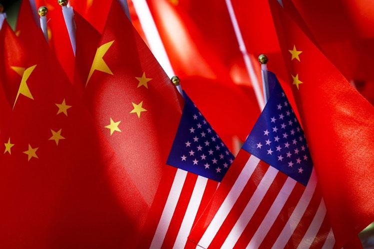Analistas auguran pronto acercamiento de China con Biden