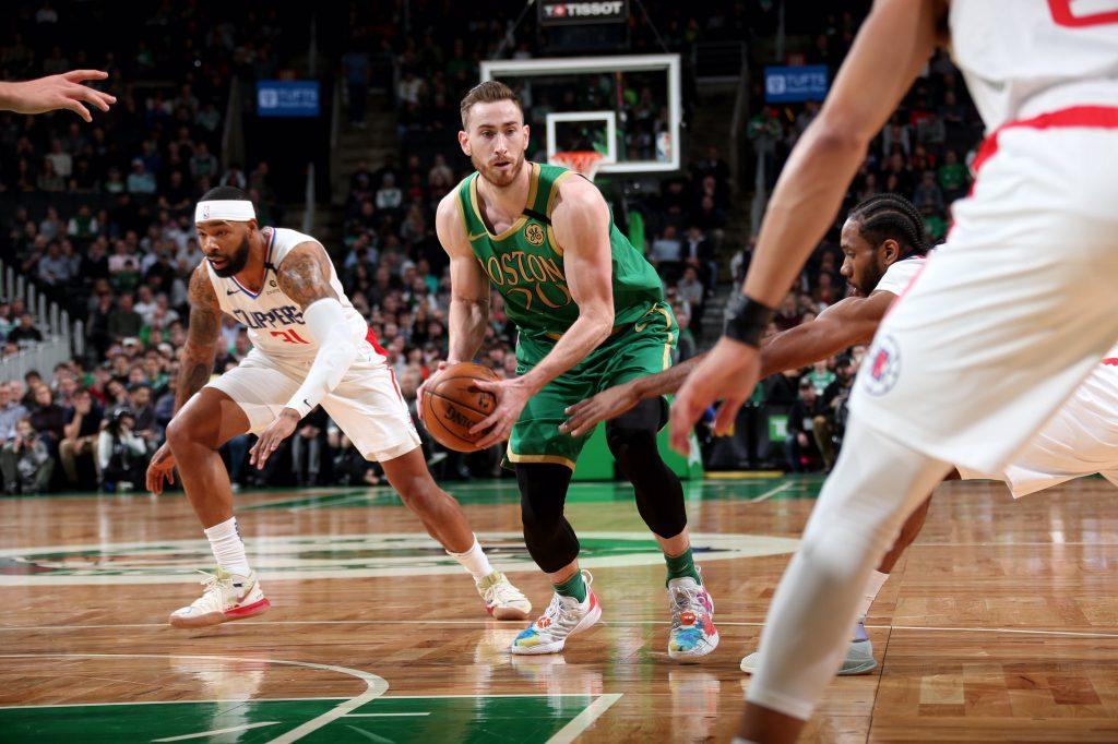 Celtics pueden perder a Hayward que entra al mercado de los agentes libres