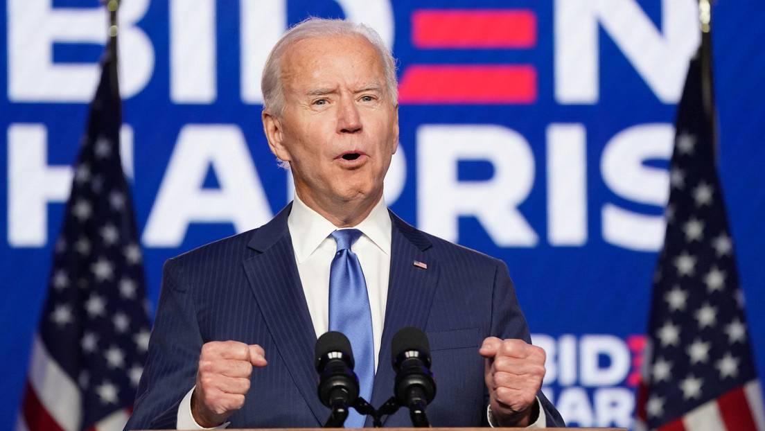 Resultados oficiales de la votación en Georgia confirman la victoria de Joe Biden en ese estado, con una ventaja de más de 12.000 votos