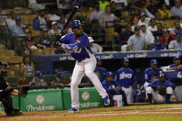 Suspenden juegos de equipo dominicano de béisbol Tigres del Licey