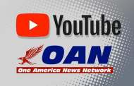 YouTube veta al medio derechista One America News por información falsa