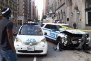 Año nefasto: muertes viales ya superaron a las de 2019 en la ciudad de Nueva York