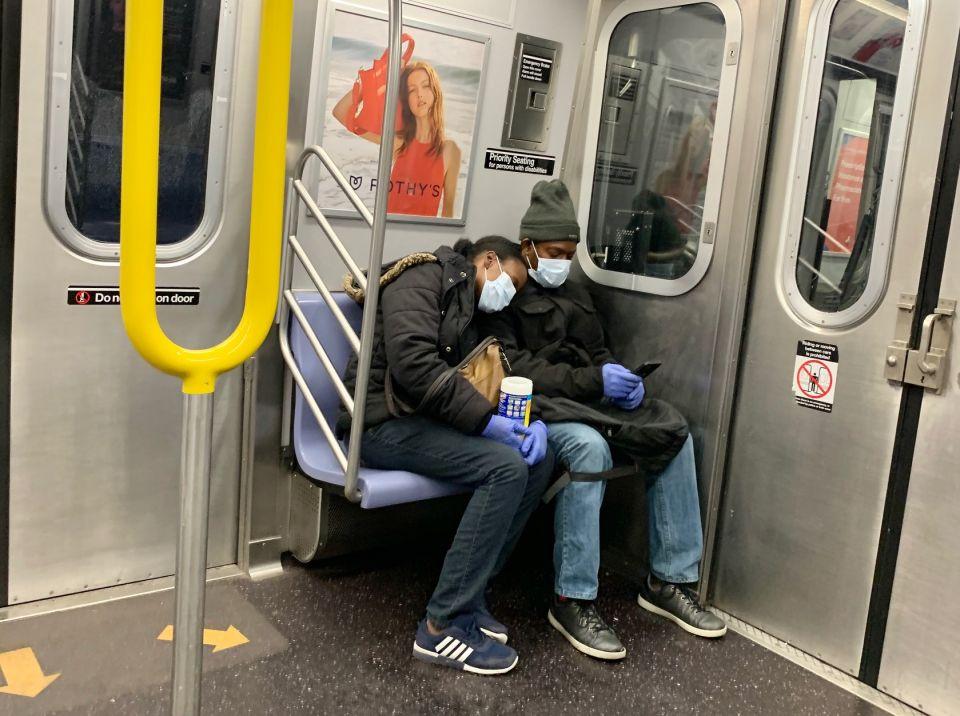 Discuten en primera audiencia pública el aumentar a $3 el pasaje del Subway de NYC en 2021