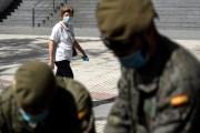"""No queda más remedio que empezar a fusilar a 26 millones de hijos de puta"": Desvelan un chat de ex altos militares españoles"