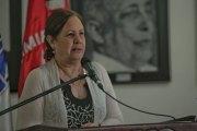 Aborda realidad de Cuba embajadora en Dominicana