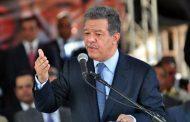 Expresidente Leonel Fernández dice apoyará al presidente Luis Abinader en la recuperación de la economía del país