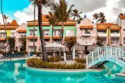 Gabinete de Turismo multa con RD$ 4 millones a Hotel Palladium en Bávaro tras realizar fiesta clandestina irrespetando los protocolos sanitarios