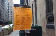 MTA no aumentará tarifas del Metro, buses y trenes en 2021, pero sí los peajes