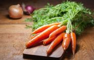 Palitos crujientes de zanahoria: el mejor snack para incluir en tu dieta