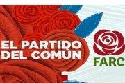 Plataforma política centra asamblea de partido FARC en Colombia