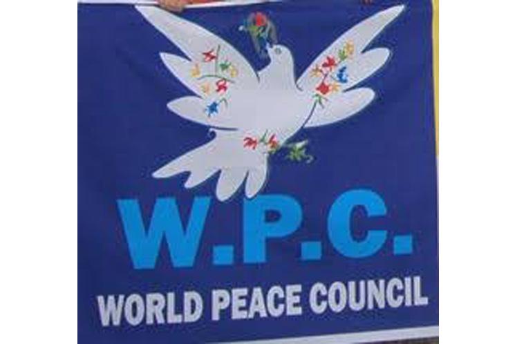 Rechaza Consejo Mundial de Paz acción anticubana de EE.UU.