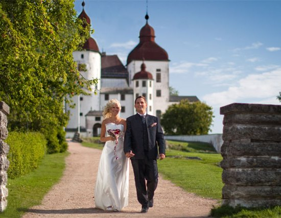 Foto: Jesper Anhede, Destination Läckö-Kinnekulle