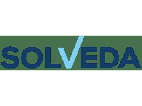 Solveda logo