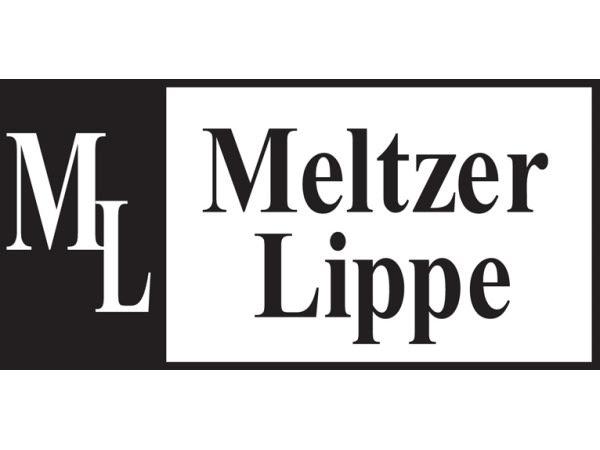 Meltzer Lippe logo