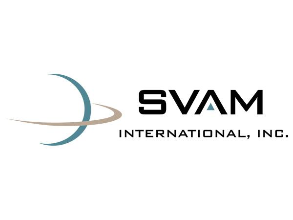 SVAM INTERANTIONAL logo