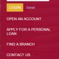 ArmstrongBank Homepage Login