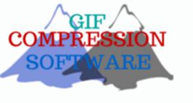 GIF compression Software