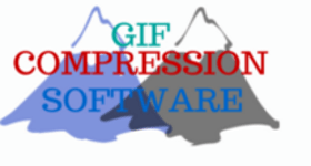 GIF compression Software