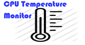 CPU Temperature Monitor