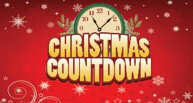 Christmas Countdown Clocks