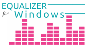 equalizer for windows