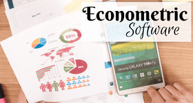 Econometric Software
