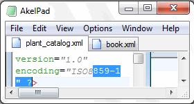 Free XML Editor - FeaturedImage