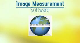 Image Measurement Software