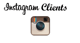 Instagram Clients