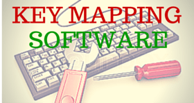 KEY MAPPING SOFTWARE