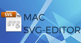 MAC SVG EDITOR