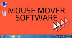 12 Best Free Mouse Mover Software For Windows