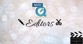 MOV File Editor