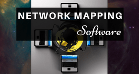 network mapping software
